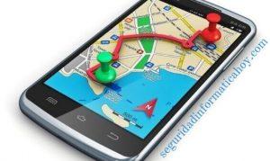 ¿Por qué apagar la función GPS de tu teléfono?