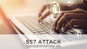 Ataque SS7 ¿Qué es y cómo evitarlo?