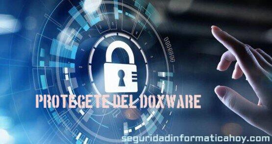 Doxware ¿Qué es y cómo evitarlo?