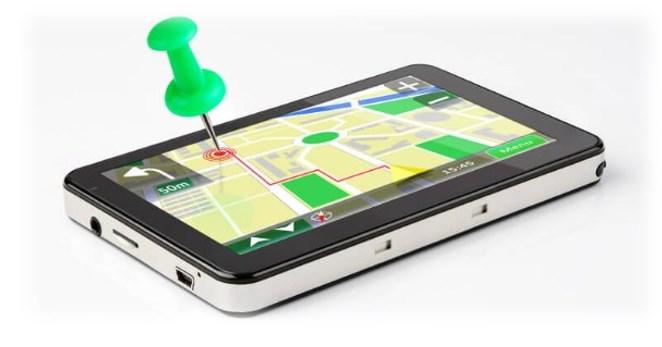 geolocalizar móvil con android lost