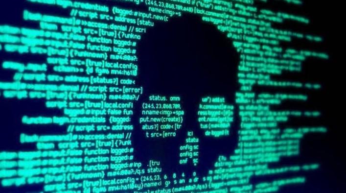 Los piratas informáticos son un grupo aterrador