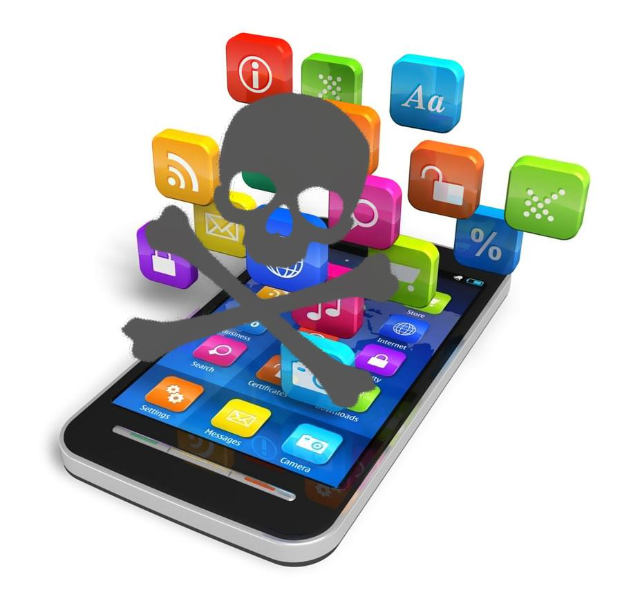 Riesgos de los permisos de aplicaciones móviles